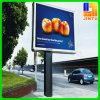 Custom Prinitng Outdoor Advertising Street PVC Flex Banner