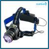 Свет Stretchable/Rotationable высокой ранга лагеря света головки для удя снасти