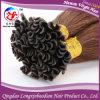 Pre-Обеспеченный облигациями человеческие волосы выдвижения волос конца волос u девственницы кератина (PSTB-A646)