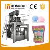 Hohe effiziente automatische Bonbon-Süßigkeit-Verpackungsmaschine