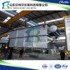 Équipement de traitement des eaux résiduaires d'impression et de teinture de rendement élevé, machine dissoute de flottation à air (système de DAF)