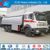 북쪽 Benz 20cbm Oil Fuel Tank Truck