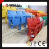 El asiento plástico del balompié, estadio de béisbol asienta Oz-3087