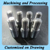 CNC Precision Machining Prototype Part OEM таможни в Retail
