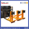 Acessórios do Forklift para mover grabberes resistentes do cilindro