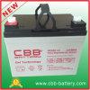 Bateria contra-roubo Cheio-Selada 12V38ah do gel do armazenamento do parafuso