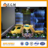 Architekturmodelle/Handelsgebäude-Modell-/Ausstellung-Modell-Entwurfs-/Projekt-Gebäude-Modell/Dekoration/architektonische vorbildliche Kundenbezogenheit