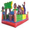 Коммерчески крытая спортивная площадка для малышей