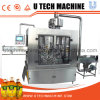 オイルFilling MachineかLiquid Shampoo Filling Machine