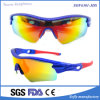 L'ordonnance folâtre les lunettes de soleil enveloppantes UV400 de lunettes de lunettes