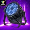 54X3w RGB 3in1 LED 방수 동위는 할 수 있다