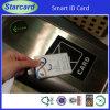 IDENTIFICATION RF personnalisée Smart Card de taille