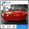전기 자석을 드는 고주파 타원형 모양 MW61-250160L/1-75를 드는 좁은 공간을%s 를 사용하는