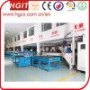 Cadena de producción automática modificada para requisitos particulares de equipo de la espuma de la junta