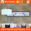 Le plus défunt papier peint de Wallcovering du textile 2016 pour le décor à la maison