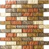 2016 de Decoratie van het Mozaïek van het Glas van de Tegel van de Muur van de Stijl van de Luxe (K1341)