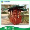 Carro de múltiples funciones de la flor para los usos públicos (FY-001B)
