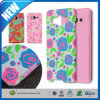 Samsung A5のためのフットボールPattern TPU Back Cover