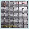 Steel/di acciaio inossidabile Metal/Decorative Wire Mesh per Building