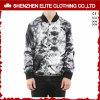 최신 판매 승화 주문 폭격기 남자 재킷 겨울 (ELTBJI-22)