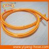 Tuyau à haute pression flexible de pulvérisateur de PVC d'Agricutural
