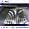 Perfezione calda! La lamiera sottile/zinco ondulati galvanizzati del tetto ha ricoperto la lamiera sottile Z60-200G/M2 del tetto del galvalume