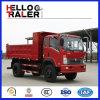 HOWO 4X2 쓰레기꾼 트럭 6ton 경트럭 작은 트럭