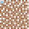 15X15X8mm Glass Mix Marble Mosaic (VMS203)