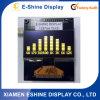 2.4 étalage graphique bleu OLED de moniteur de pouce 128X64 à vendre