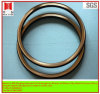 Quality fino Floating Oil Seal Used como Motor Reducer Heavey Truck Parte
