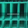 Панель подкрепления изготовления гальванизированная/черная сваренная Wiremesh