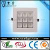 licht van het Vierkante LEIDENE 16*1W SMD Plafond van de Huisvesting het Warme Witte