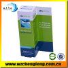 Cajas de papel para El aerosol nasal con la solapa