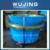 Cuvettes élevées de broyeur de cône de bloc moulé d'acier de manganèse de Wujing