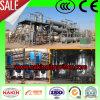 Aceite de motor inútil de Jzc que recicla, máquina de la destilación del aceite del vacío