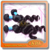 100%년 Virgin Hair, 5A 브라질 Body Wave Hair Extension