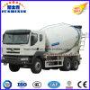 Carro del mezclador concreto de la alta calidad de Hino