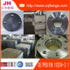 Flange de /Wn da flange do sulco