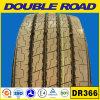Neumático 315/70r22.5 Dsr266 del carro del Doublestar