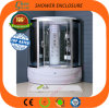 Sitio de Shower Cabin Steam Shower del vapor con Whole Sale Prices