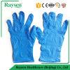 Устранимые перчатки Ce/ISO винила Gloves/PVC аттестовали перчатки работы
