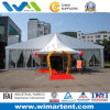 8м Белая пагода палатка с 15м Большой Clear-Span Палатка для партии