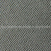 Cuir de relief de PVC des graines (QDL-BV058)