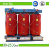 33kv Three Phase Dry Type Transformer Manufacturer (160-3150kVA)