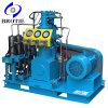 Compressor totalmente Oil-Free de alta pressão do oxigênio Ow-20-4-150 de Brotie
