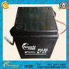 Batterie exempte d'entretien de moto de la batterie d'acide de plomb 6n6-BS 6V6ah