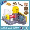 Машинное оборудование питания рыб использования животного питания автоматическое плавая