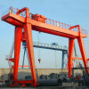 50t Double Beam Goliath Crane
