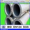 Tubo de acero revestido del PE PSP para el agua potable