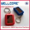 Alta calidad Bluetooth Ibeacon Cc2541, célula solar Ibeacon